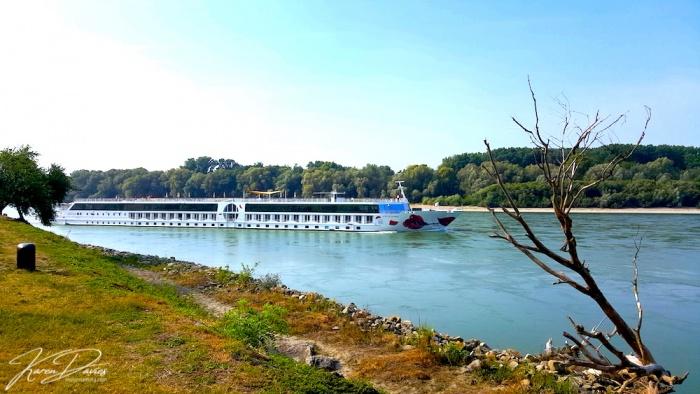 Devin Danube River Boat Hotel, Slovakia