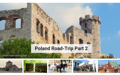 Poland Road Trip – Part 2