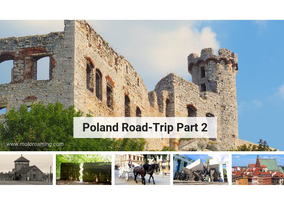 Poland Road Trip – Part 2