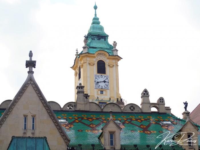 Bratislava Museum, Bratislava, Slovakia