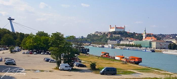 Bratislava Welcome, Slovakia