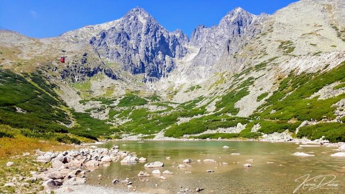 lomnicky peak at1800ft, Lomnica, Slovakia
