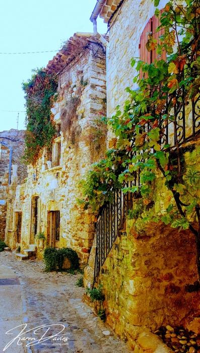 Aigueze castle, Les Plus Beaux France, France