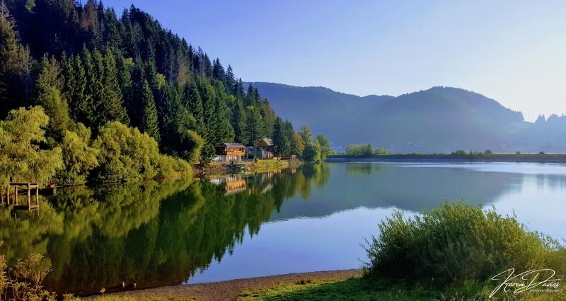 Dedinky, Paradise National Park, Slovakia