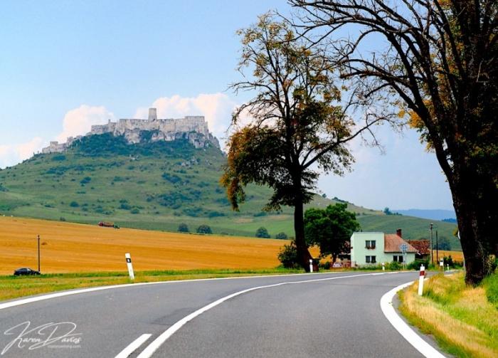 Spišske Castle, Slovakia