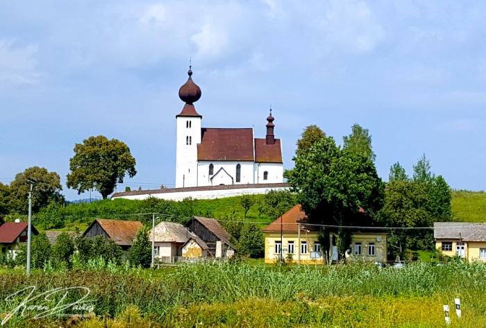 Zehra Unesco church, Slovakia
