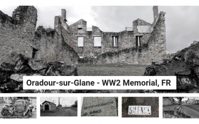 Oradour-sur-Glane, remembered forever