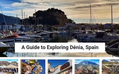 A Guide to Exploring Denia, Spain