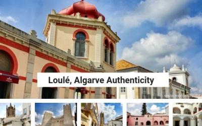 Loulé – Algarve Authenticity