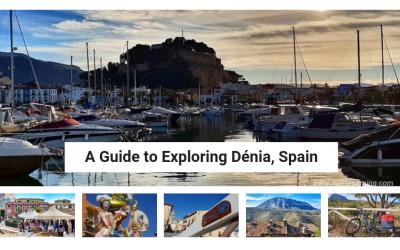 A Guide to Exploring Denia, Spain