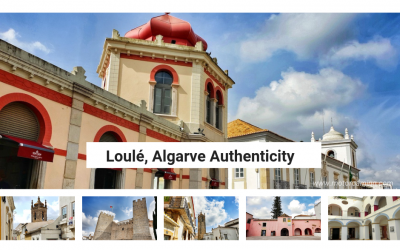 Loulé – Algarve Authenticity