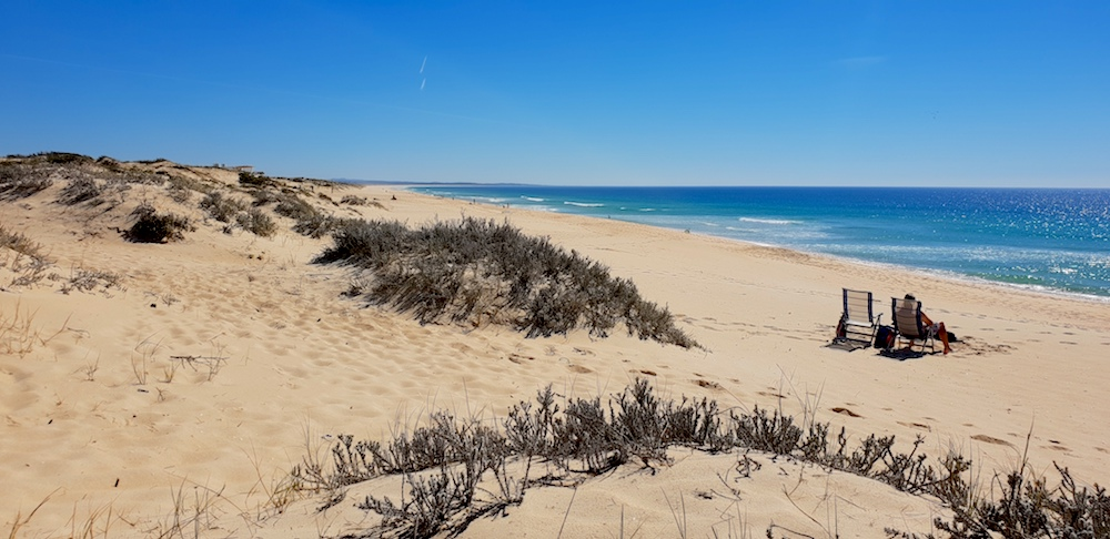 Comporta Beach, Portugal