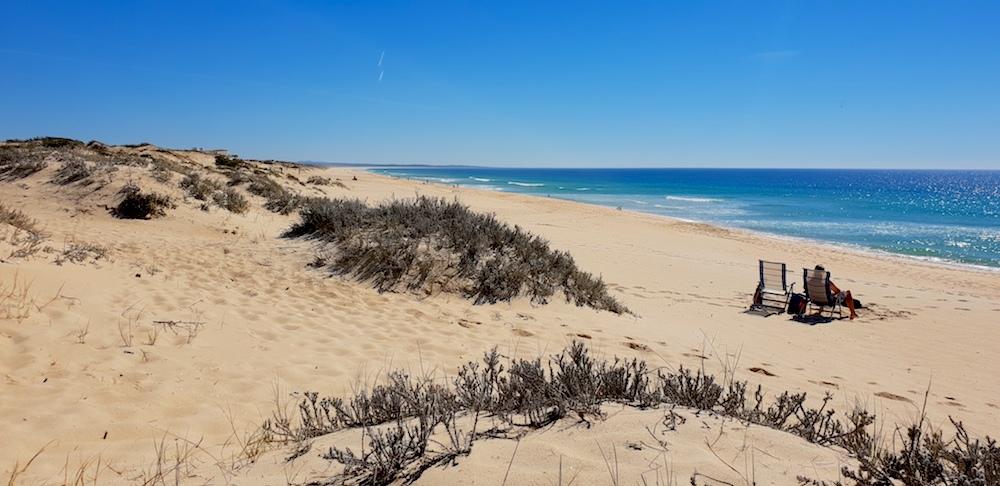 Comporta Beach Portugal