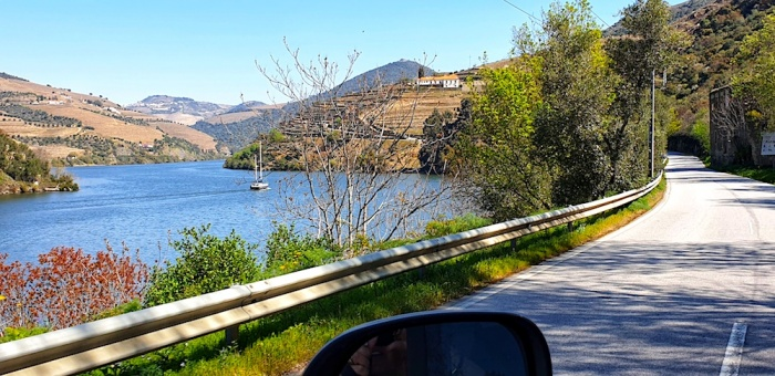 Douro Valley N222, Portugal