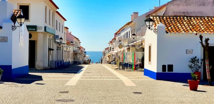 Porto Covo,Portugal