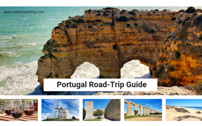 Our Portugal Road-Trip Guide