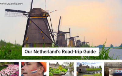 The Netherlands – our Road-trip Guide