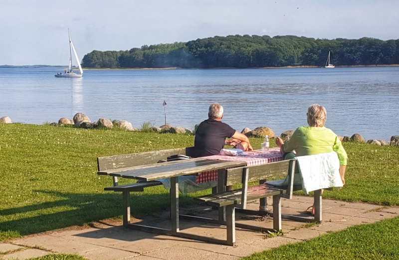 Hygge for couples, Middlefart, Denmark