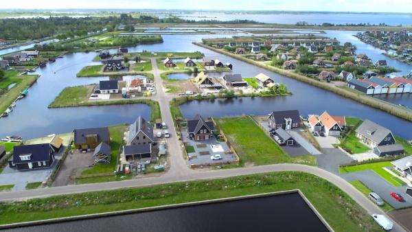 Giethoorn landscape, The Netherlands