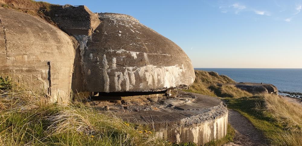 Hirtshal bunkers