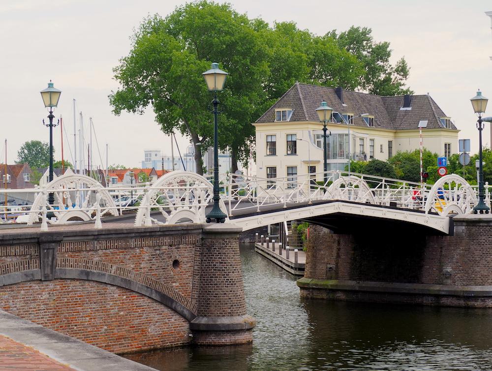Middelburg waterways