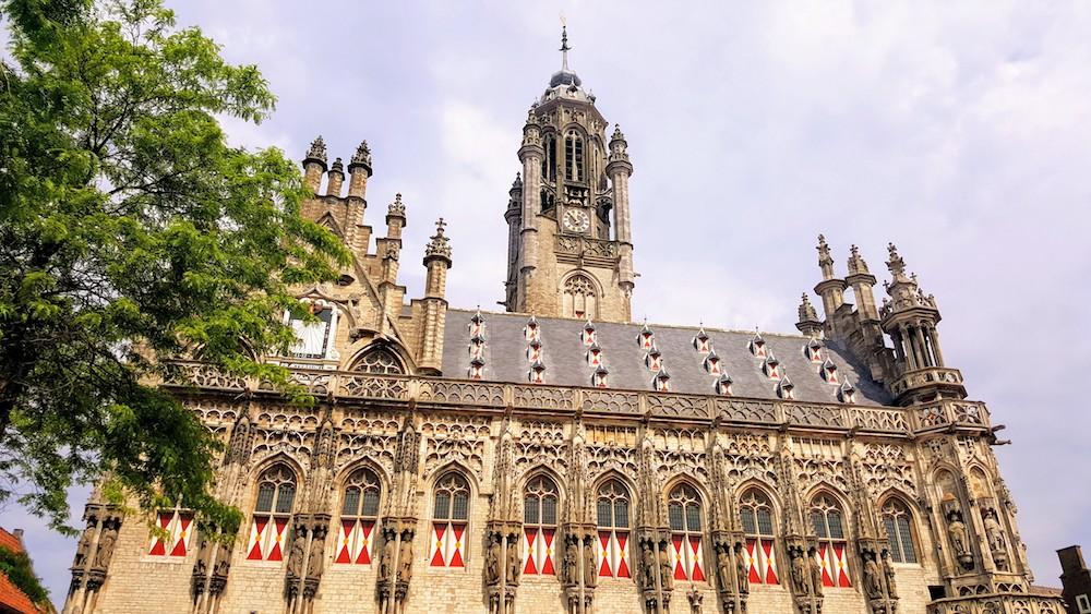 Middelburg Cathedral