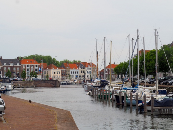 Middleburg, Zeeland, The Netherlands