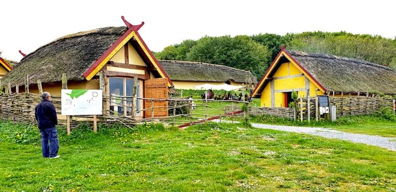 Viking Museum, Hobro, Denmark