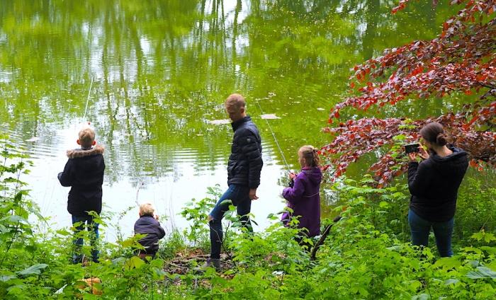 family hygge, Denmark