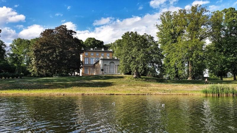 Prince's Palace, Stockholm, Sweden