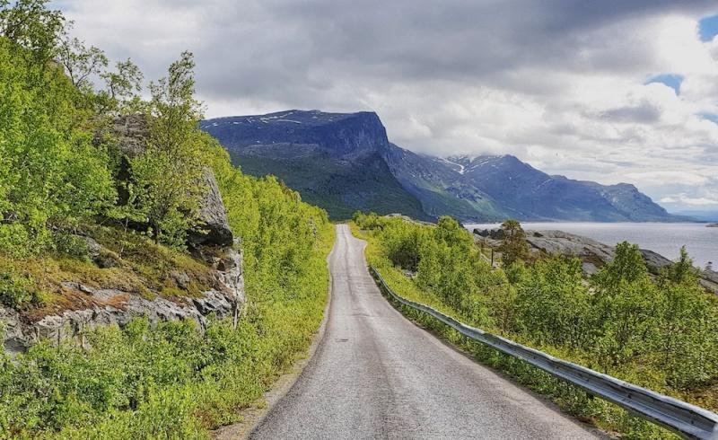Laponia, UNESCO, Sweden