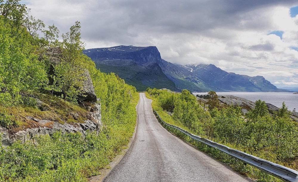 Laponia UNESCO