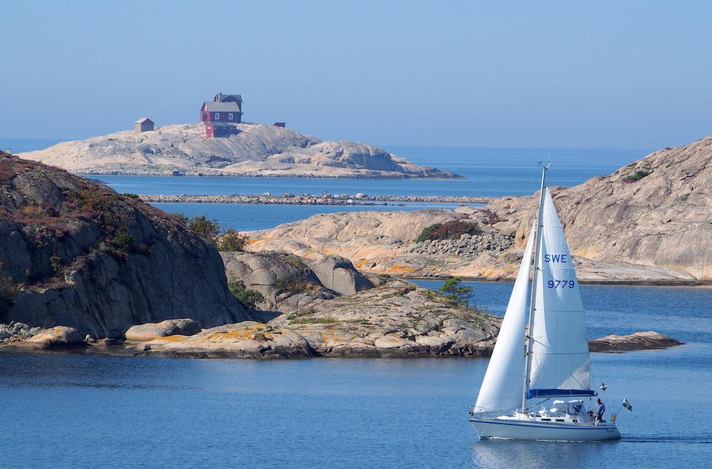 Resö archipelago