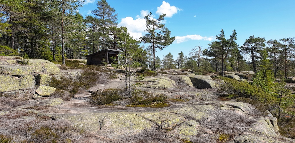 Skulekogen National Park