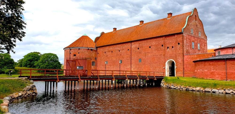 Landskrone citadel, Sweden