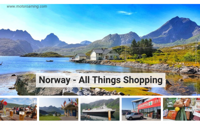 Norway – All Things Shopping