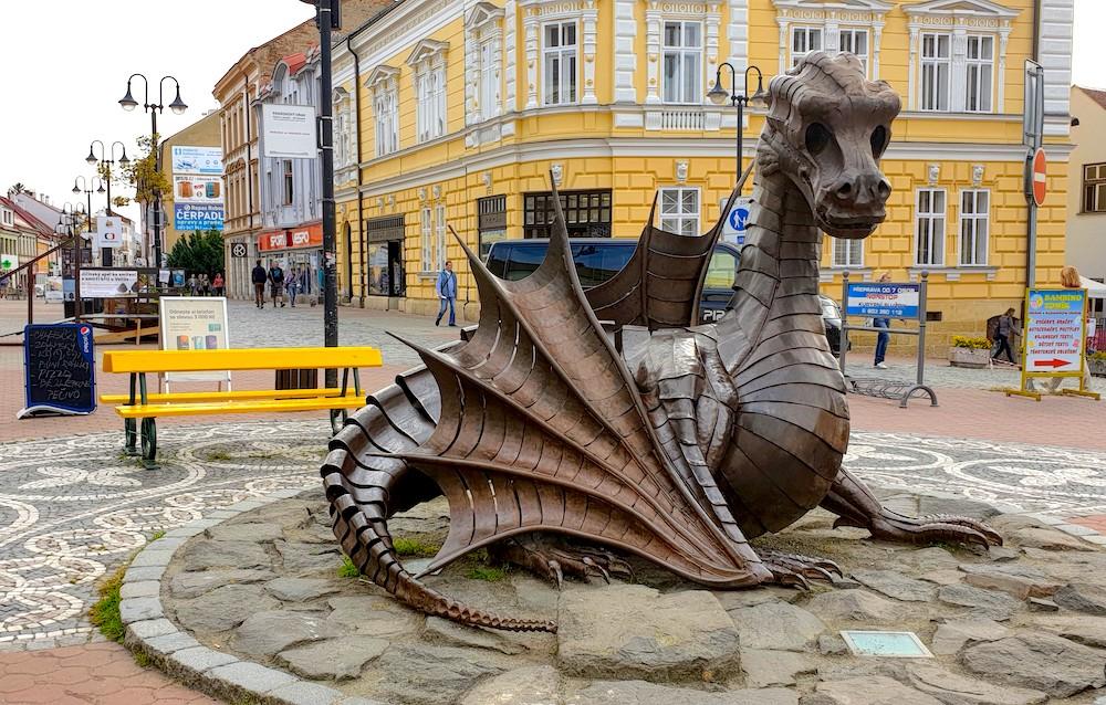 jicin dragon