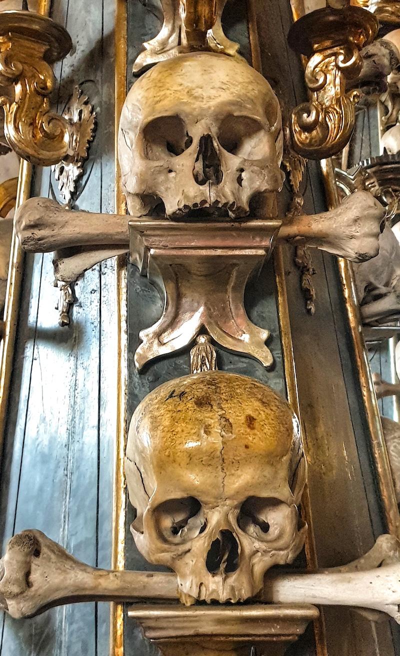 Ossuary Kutna