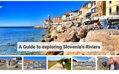 A Guide to exploring Slovenia's Riviera