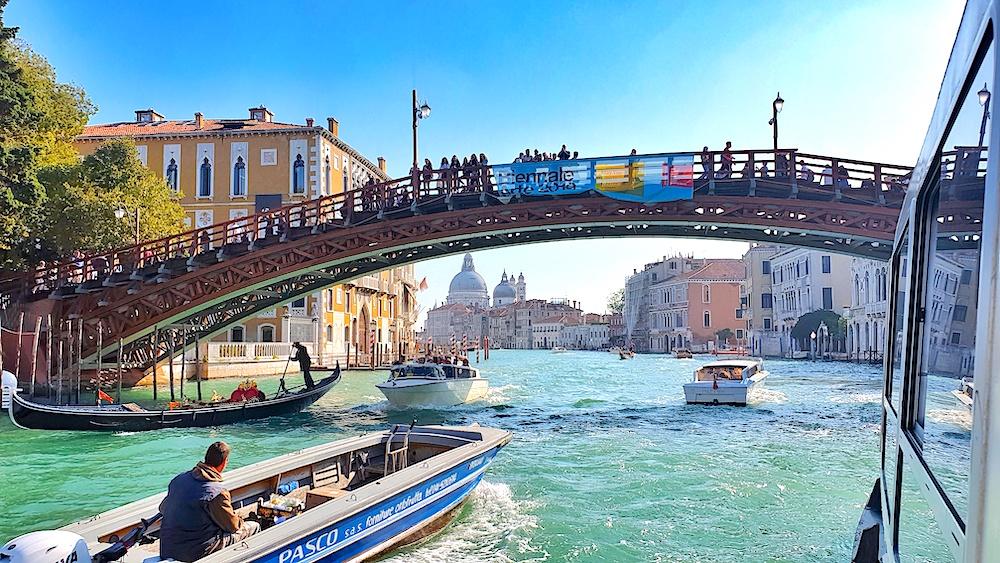 Venice Academia