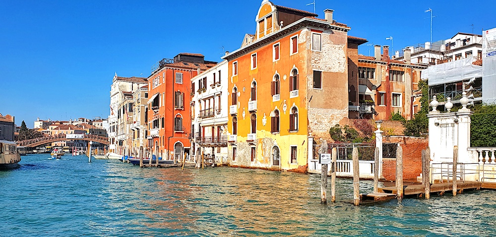 Venice GC Academia