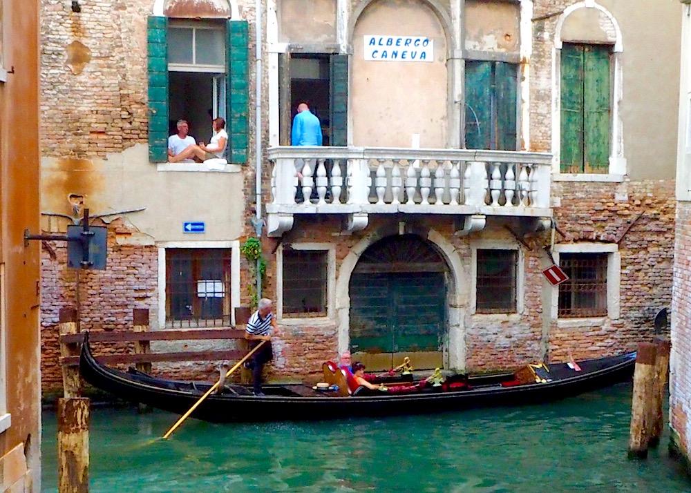 iconic Venice GC