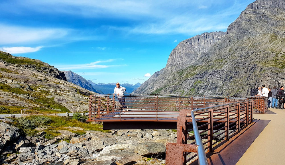Trollstigen Outlook