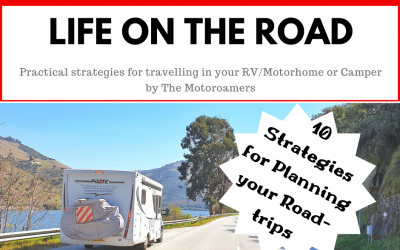 Strategies for Planning your Road-Trips