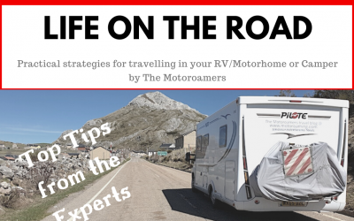 Life on the Road – Top tips from the experts